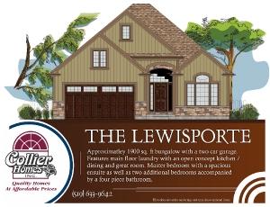 The Lewisporte.cdr